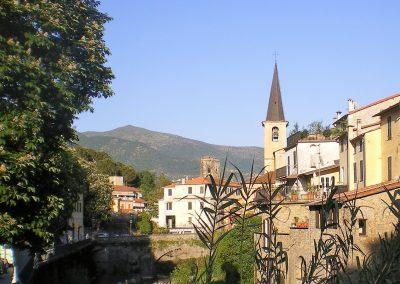Seelen-Schreiben Reisen Italien Ligurien